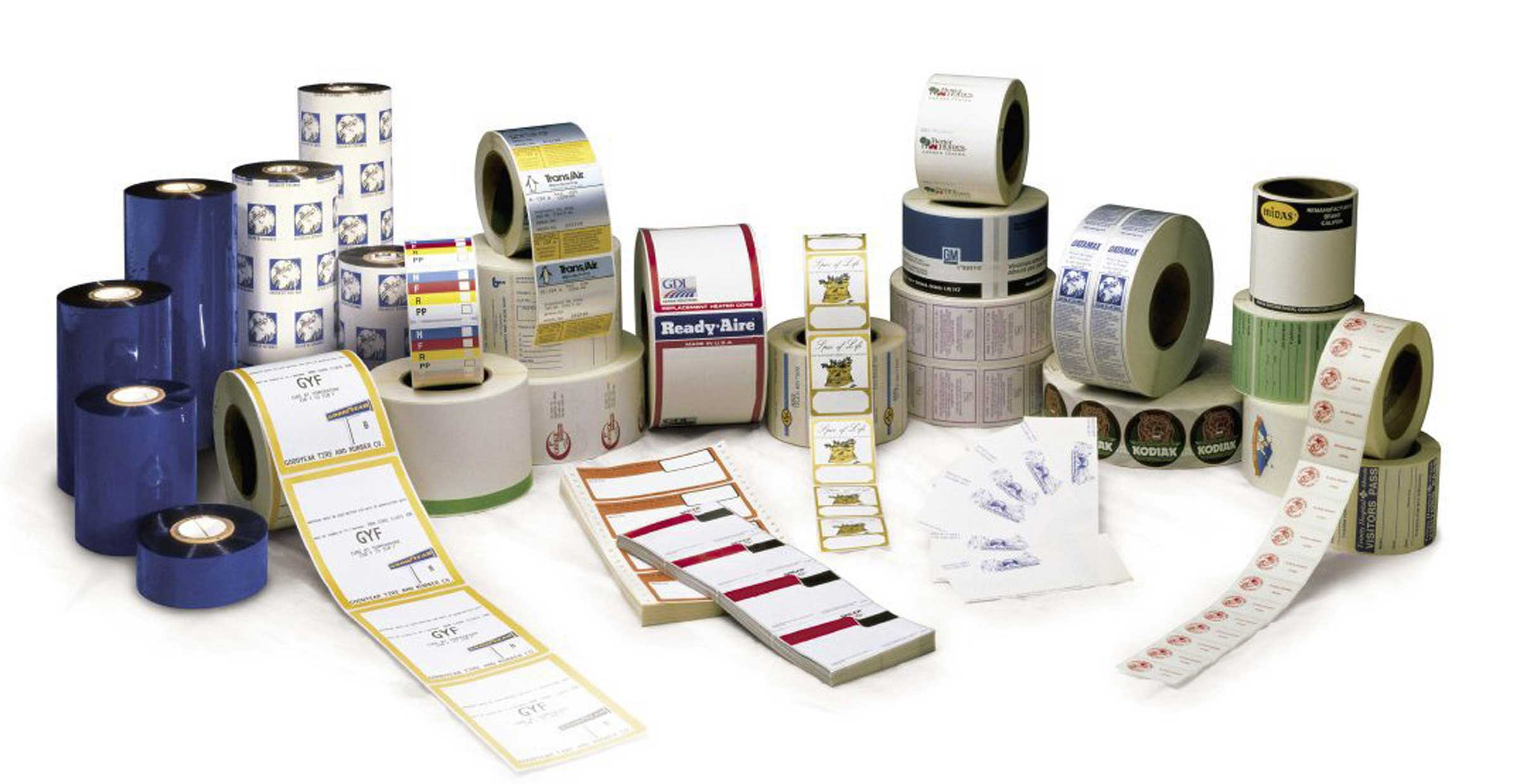 Label manufacturing we manufacture labels stickers tags tickets sheets and rolls